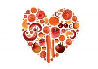 nutricion senderismo