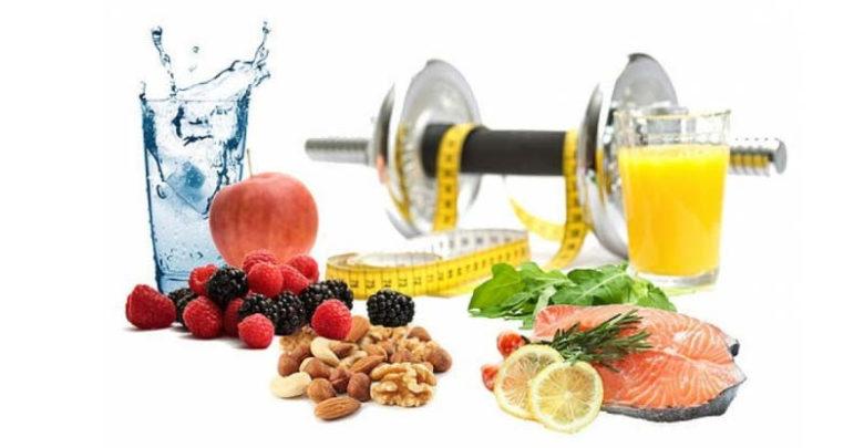 Los tres pasos para llevar una vida saludable