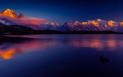 Viajes Montaña y Aventura