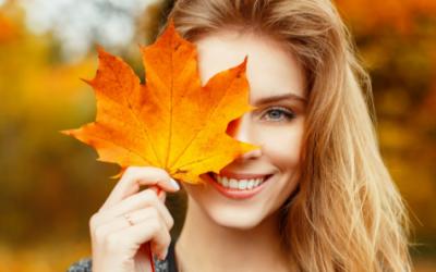 ¿Porque se nos cae el cabello en otoño?